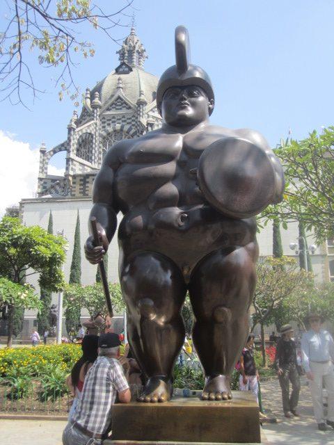 Medellin: the Land of Eternal Spring