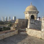Cartagena: a Port City and One Hot Mess