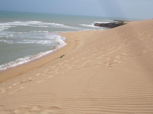 Journey to La Guajira Peninsula in Northern Colombia
