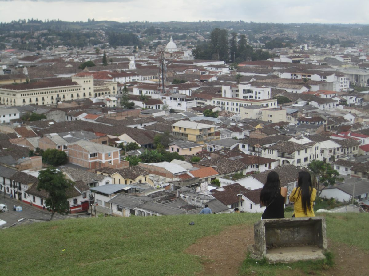 Travel Southern Colombia: Cali, Popayan, Pasto