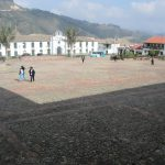 Villa de Leyva and Mongui - the beautiful villages of Boyaca'