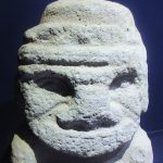 Travel: San Agustin - archeology - stone sculptures - pre-Colombian mystery