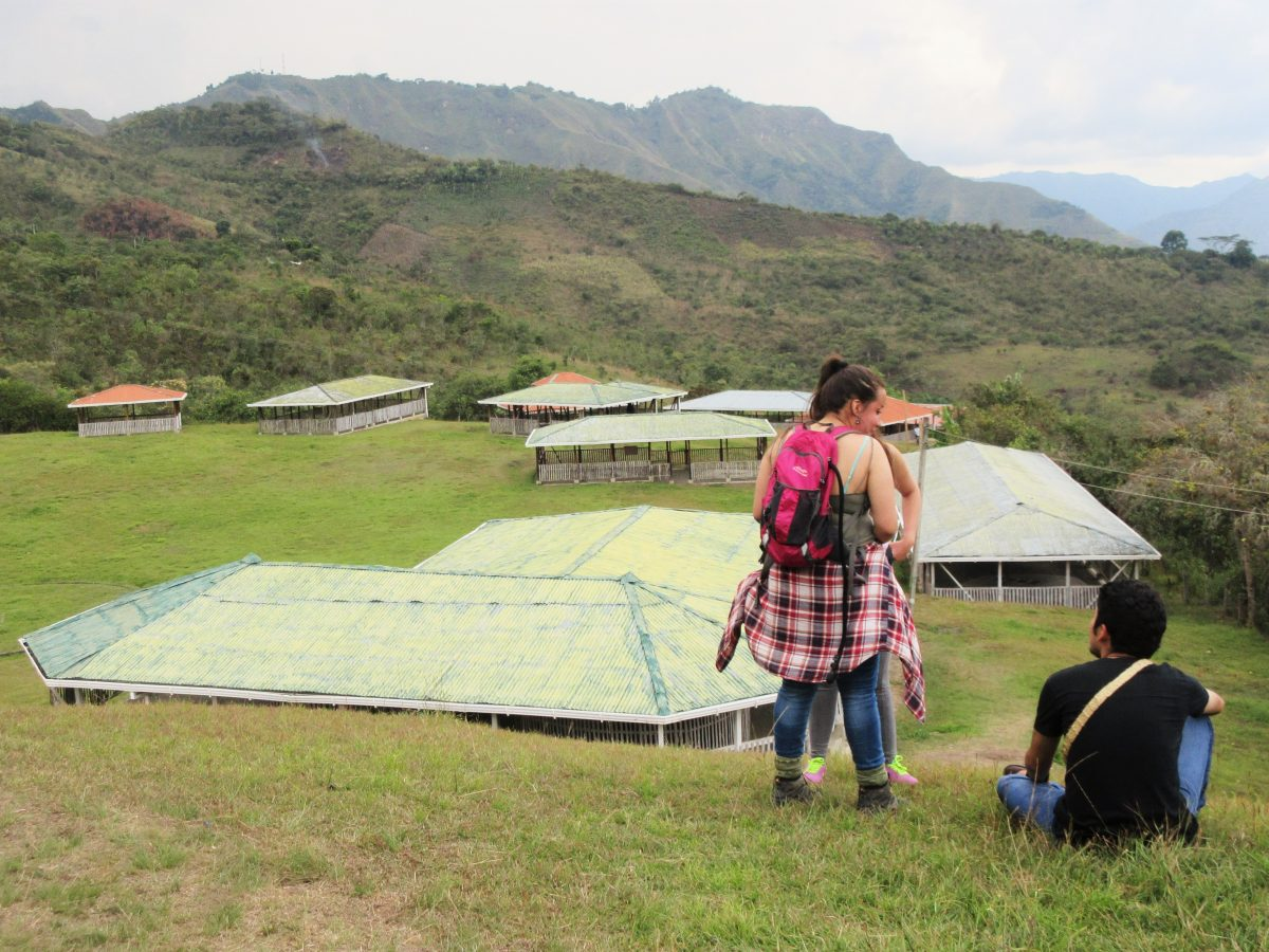 Travel: Tierradentro – tombs & Colombia's ancient past