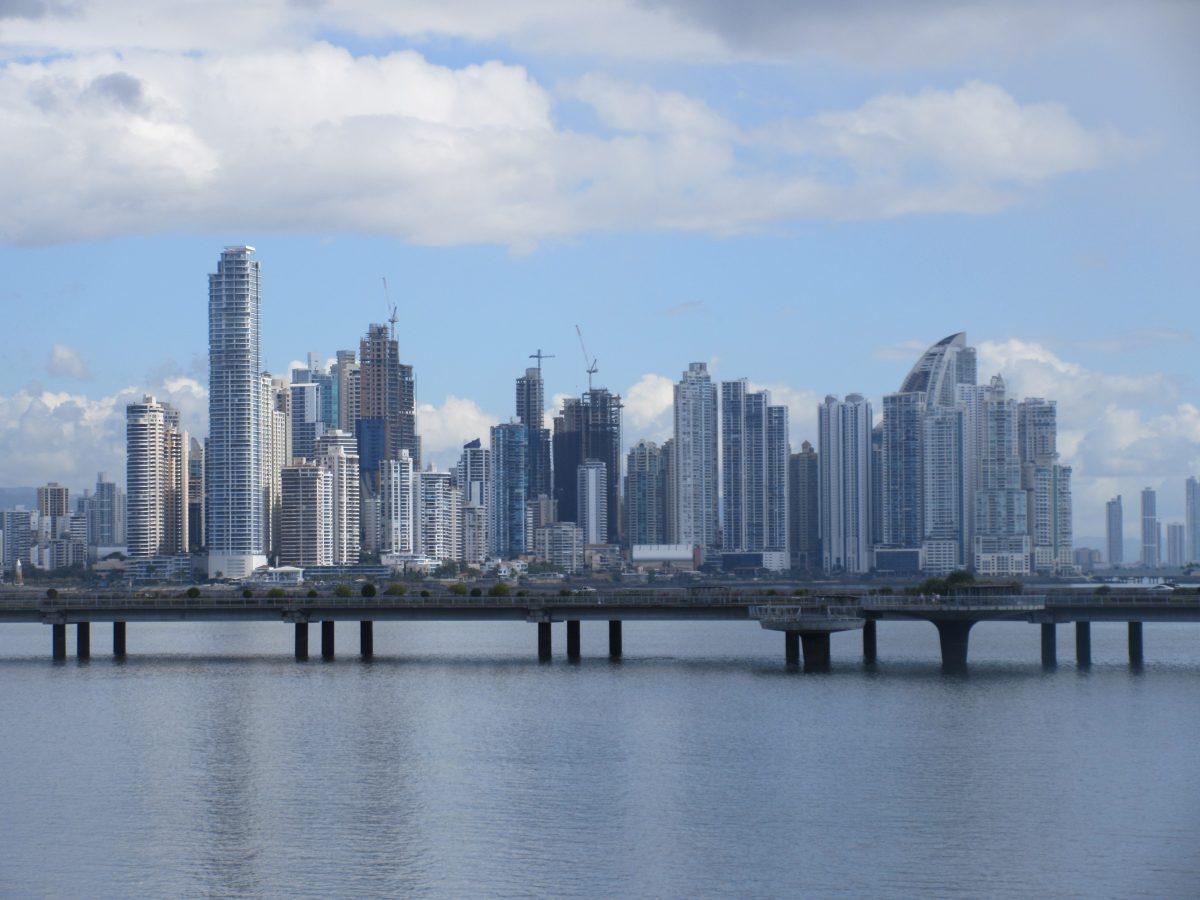 Panama City – a Cosmopolitan City
