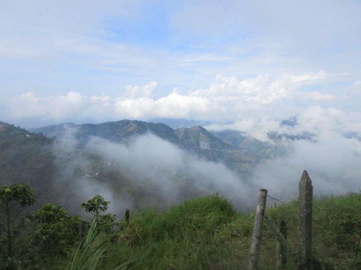 Exploring Colombia's Alternative Coffee Region