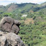 Exploring the Archaeological Sites of San Agustin on Horseback