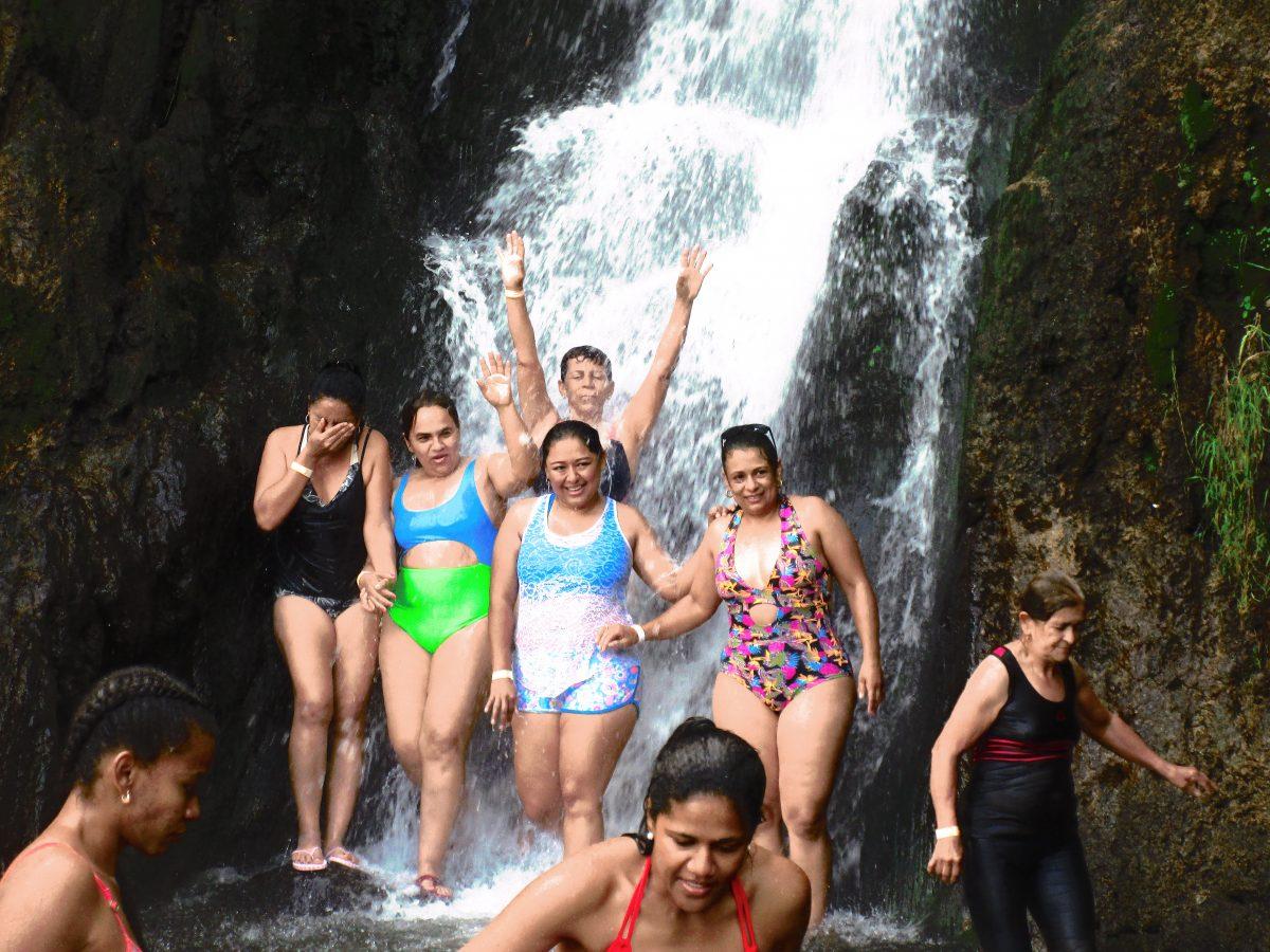 Best Hot Springs in Colombia