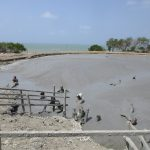 Arboletes: Mud Volcano on Colombia's Caribbean Coast