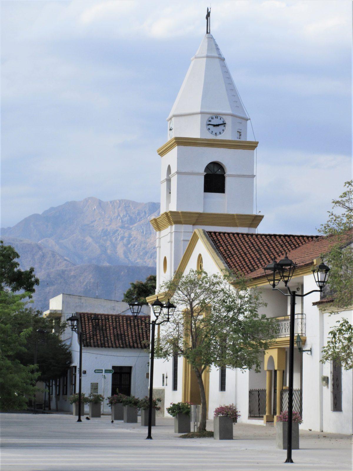 Valledupar – the Musical  Capital of Vallenato